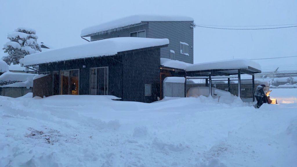 白馬多積雪地域の物件